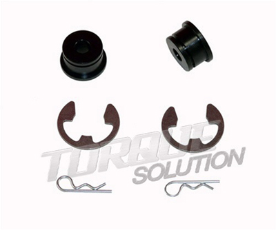 Torque Solution Shifter Cable Bushings - 2G DSM 95-99