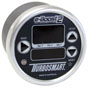 TurboSmart e-Boost2 Sport Cpmpact (60mm) Black/Silver