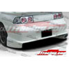 AIT Racing Drift Style Rear Bumper - 1G DSM 92-94 Eclipse / Talon