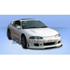 Extreme Dimensions Duraflex B-2 Complete Body Kit - 95-99 2G DSM