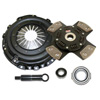 Competition Clutch Stage 5 - 4 Pad Ceramic Clutch Kit - DSM