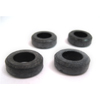 Mitsubishi OEM Lower Injector Insulator O-Ring