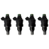 Deatschwerks (High Impedance) 1300cc Injectors - 2G DSM