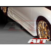 AIT Racing BMX Style Side Skirts - 2G DSM