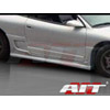 AIT Racing BZ Style Side Skirts - 2G DSM
