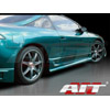 AIT Racing BZ-II Style Side Skirts - 2G DSM