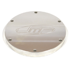 JM Fab Fuel Ring Cap - 1G DSM