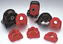 Energy Suspension 2G DSM Motor Mount Inserts