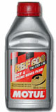 Motul RBF600 High Performance Brake Fluid