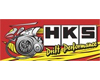 HKS Turbee Drift Banner : For Garage