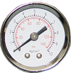 Weapon R Fuel Pressure Gauge